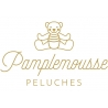 PAMPLEMOUSSE PELUCHES