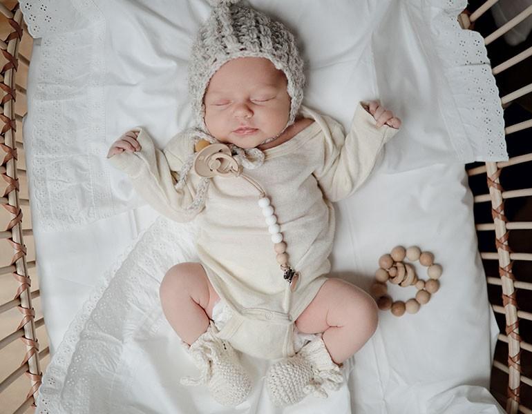 L'indispensable pour votre bébé !