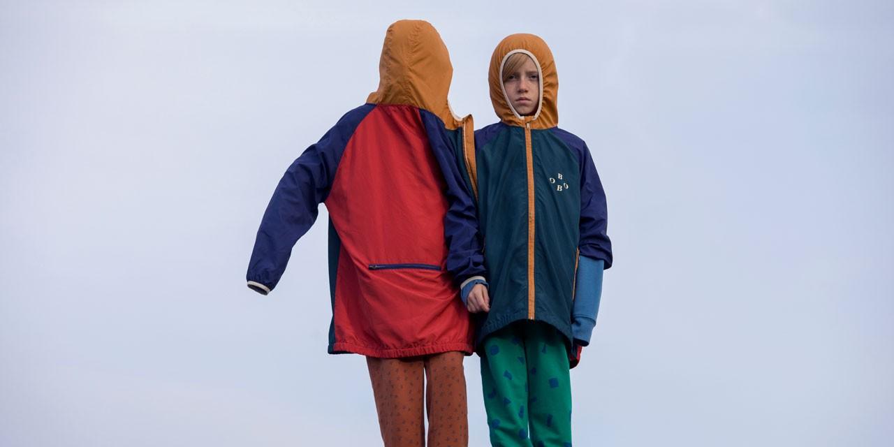 New !! <p>Découvrez dès maintenant la nouvelle collection winter 19 de Bobochoses</p>